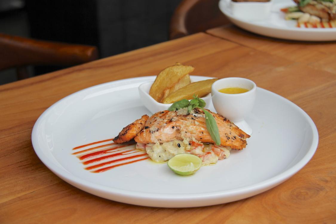 Roste Restaurant Bali