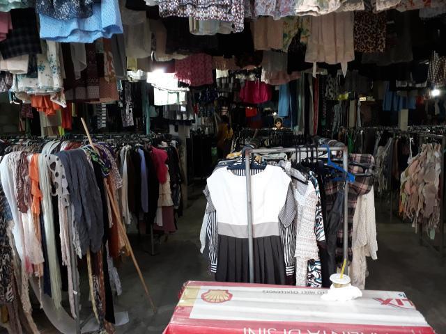 Pasar Kodok