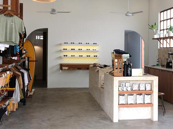 BGS Uluwatu - Bali Surf Shop & Coffee Bar