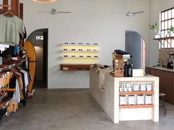 BGS Uluwatu - Bali Surf Shop & Coffee Bar
