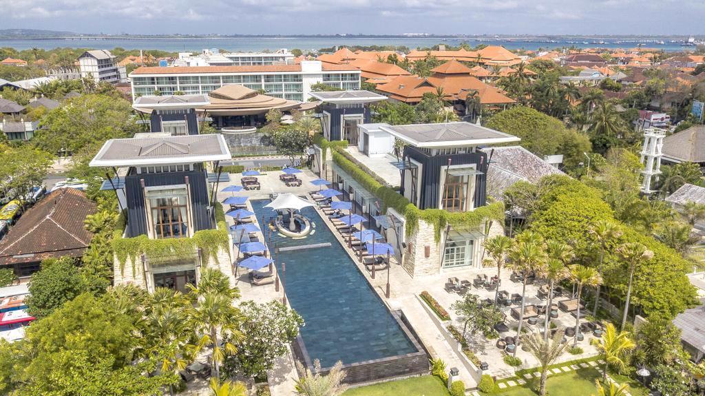 The Sakala Resort Bali - All Suites