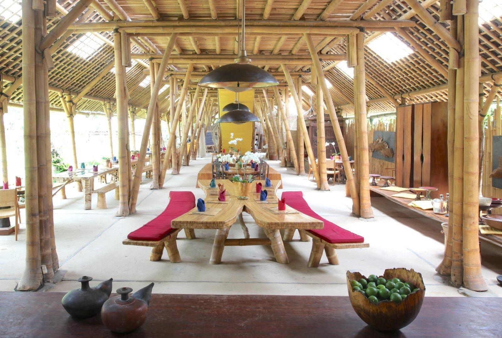 Bambu Indah Kitchen