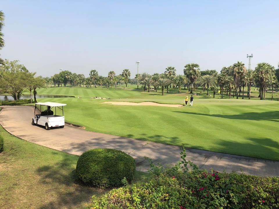 Easy Golf Bali