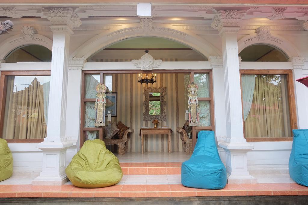 Vanara Sugriwa Hostel