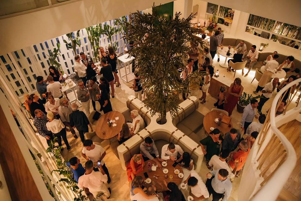 Mauri Restaurant