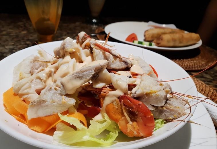 Amed Restaurant Cafe Garam