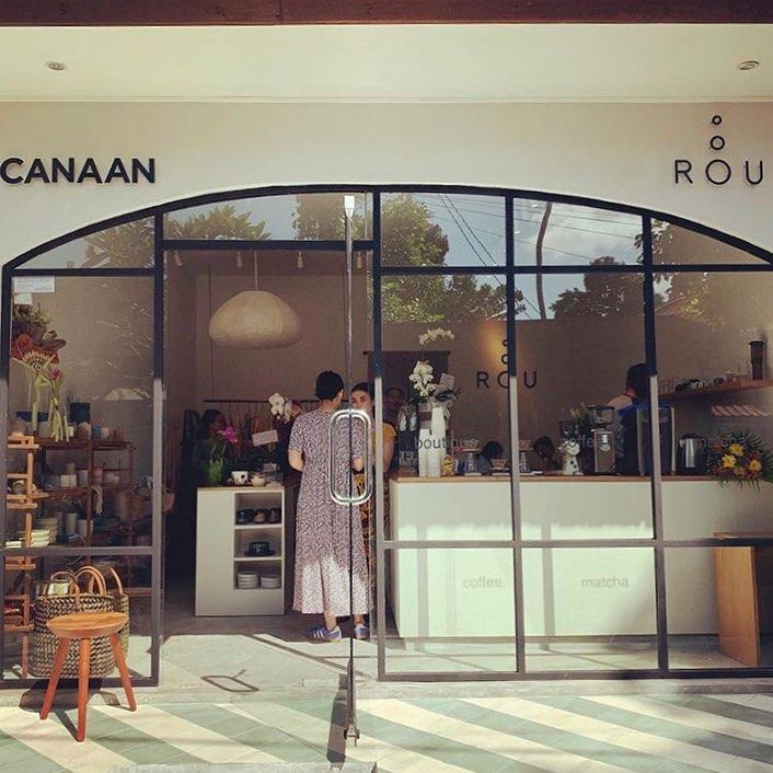Canaan Bali