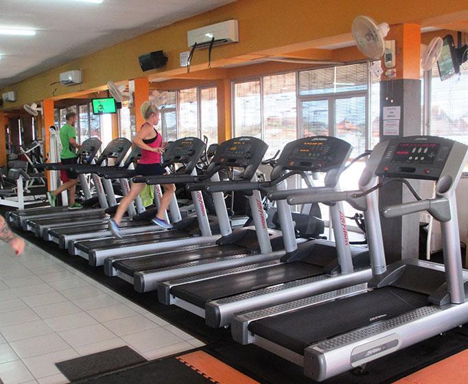 Hammerhead Fitness Center