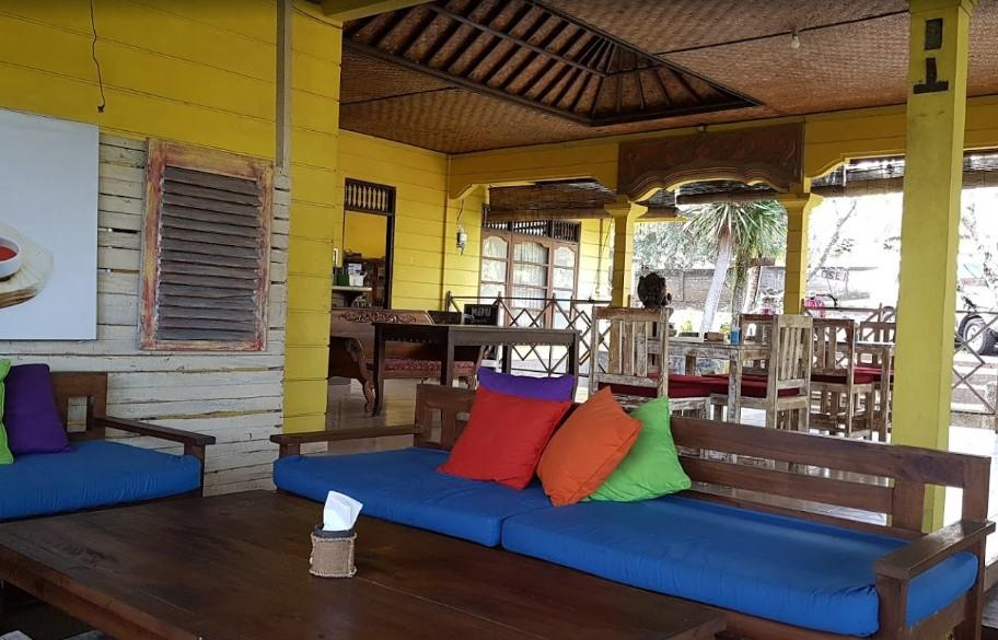 Soka Fleur Warung and Cafe