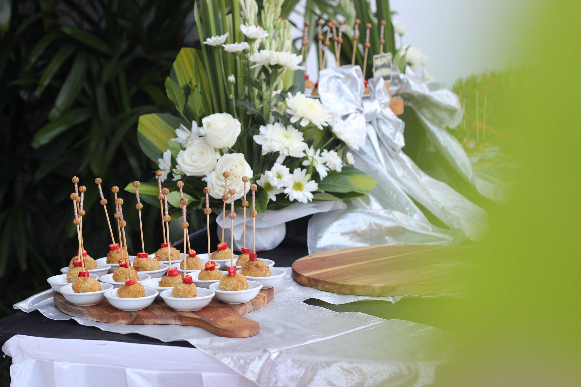 Uma Decoration and Catering Service Bali