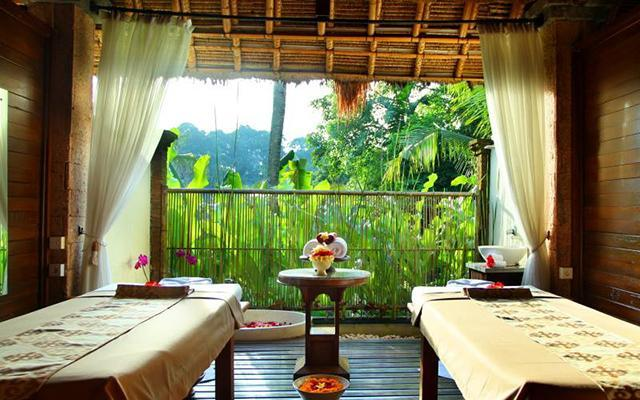 Heart Spa At Arma - Arma Museum And Resort Ubud
