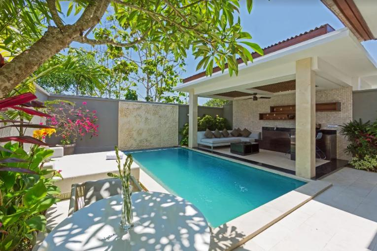 Relax & Unwind in Your Own Luxurious Private Pool 1 or 2 Bedroom Villa at the Stunning Prasana Villas Uluwatu!