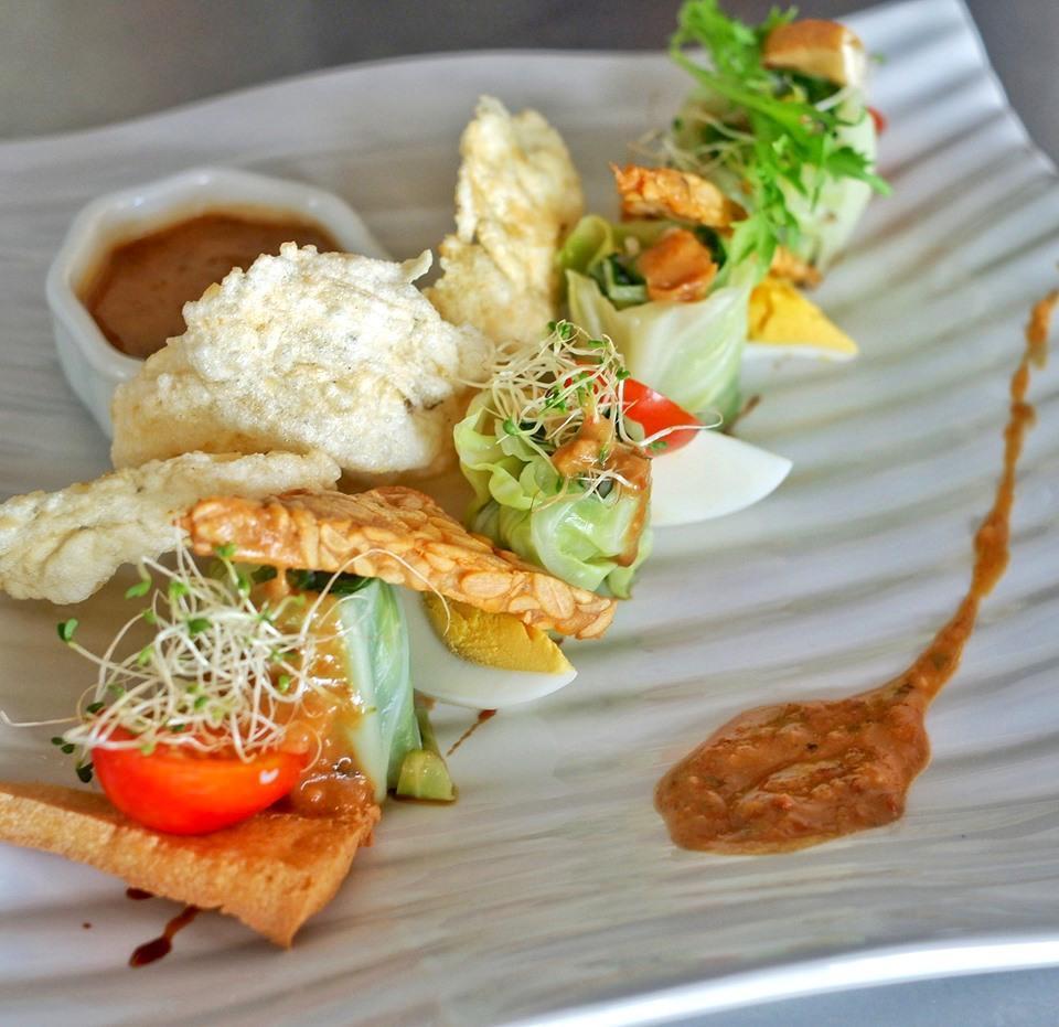 Marigolds Bali