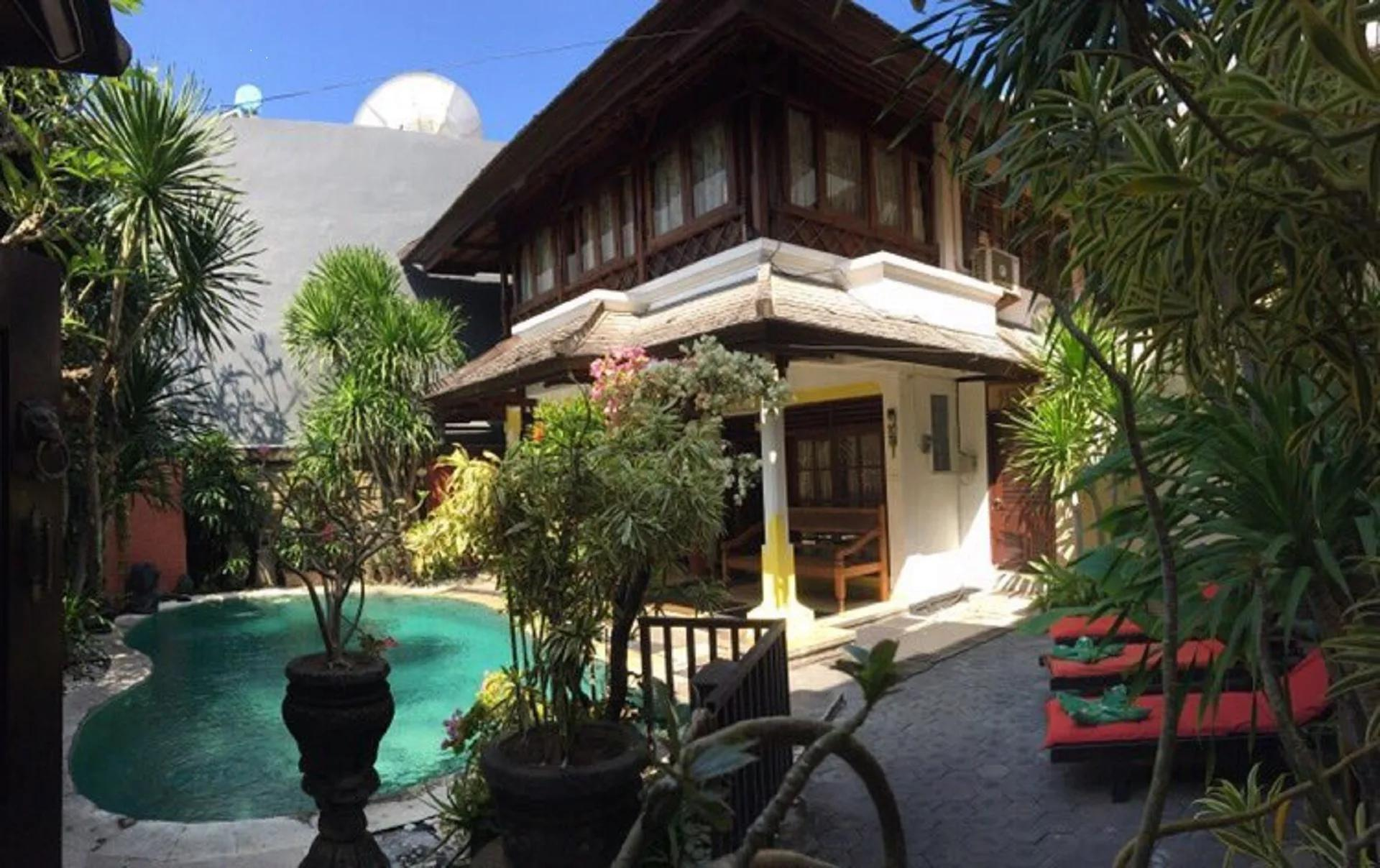 Hidden Garden Villas