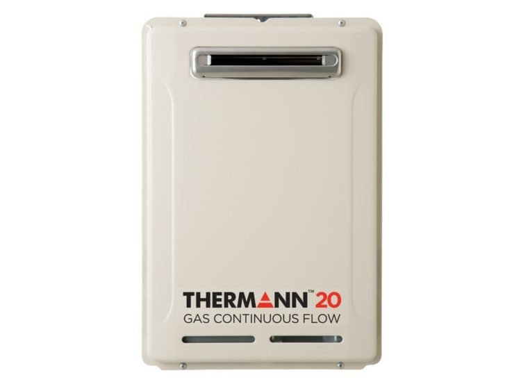Web 1200x900 Thermann 6 Star 20ltr Continuous Flow Hot Water Unit