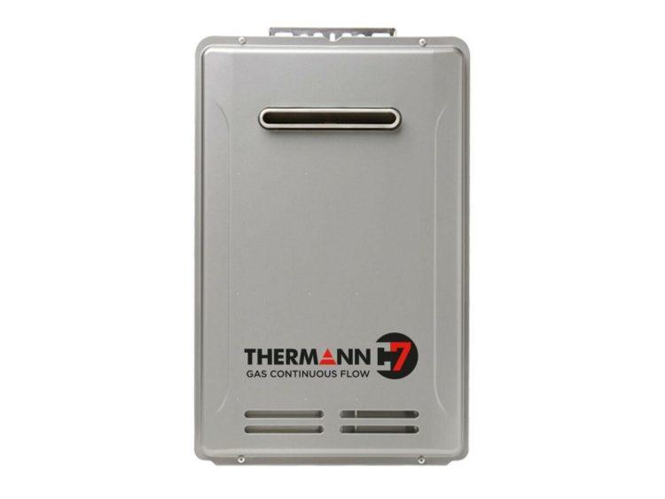 Web 1200x900 Thermann C7 26 L Continuous Flow Hot Water Unit