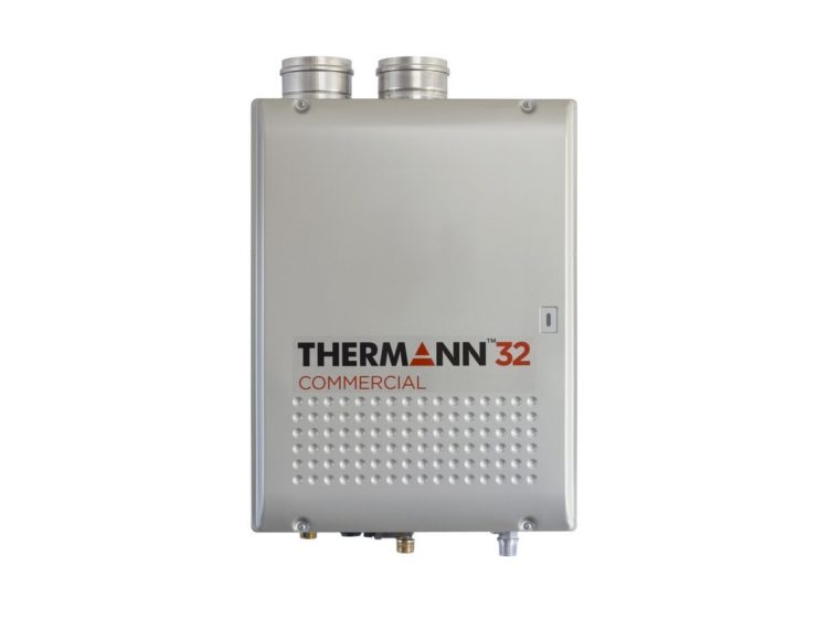 Web 1200x900 Thermann Commercial Continuous Flow Hot Water Unit Internal 32ltr