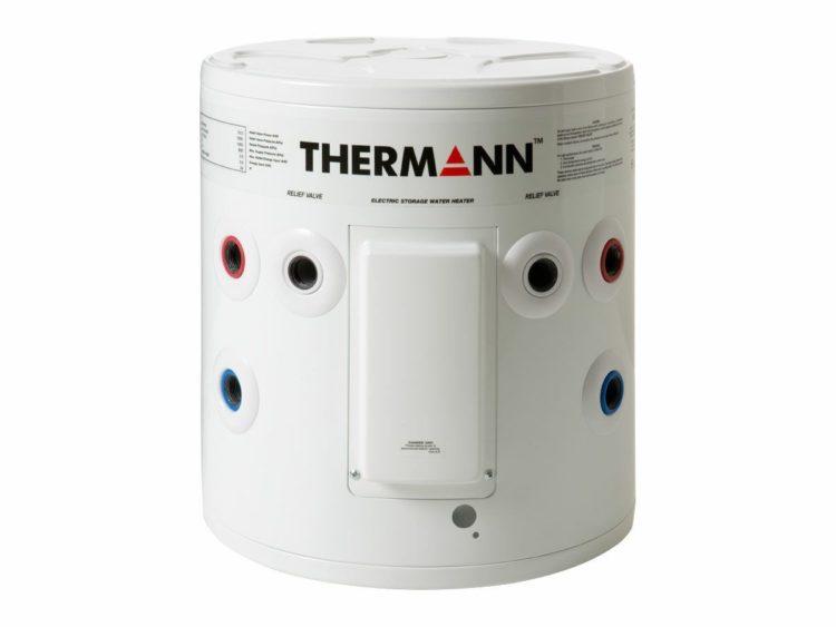 Web 1200x900 Thermann Small Electric HWU SE 25 L 3 6kw