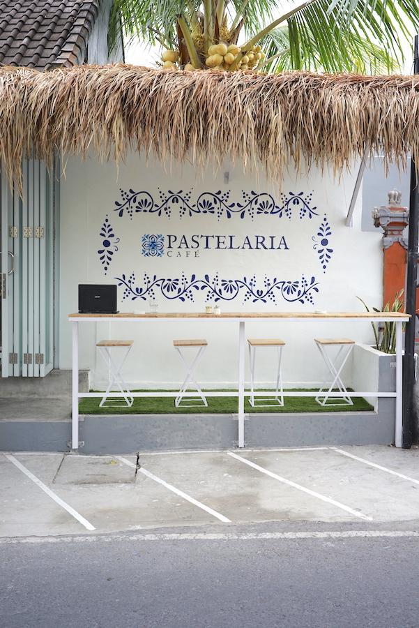 Pastelaria Bali