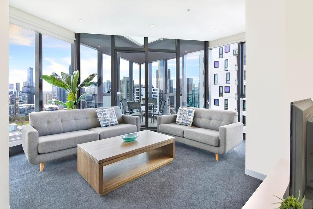 Experience Aria Hotel Apartments