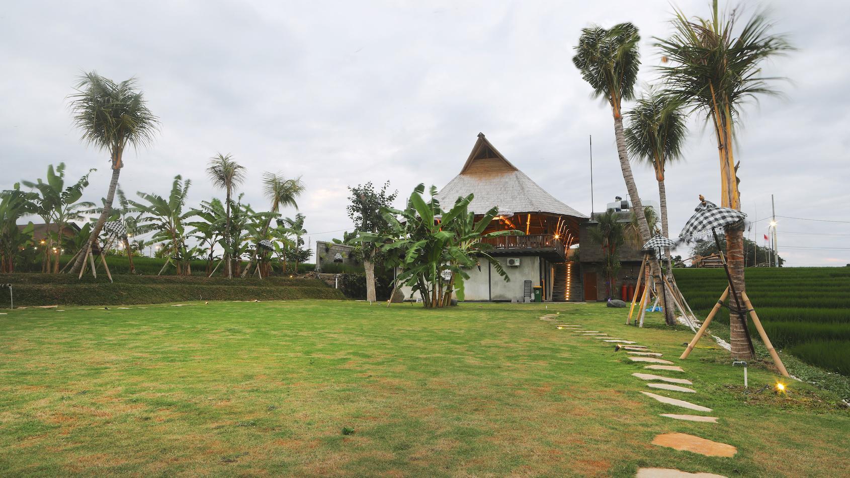 Airside Restaurant