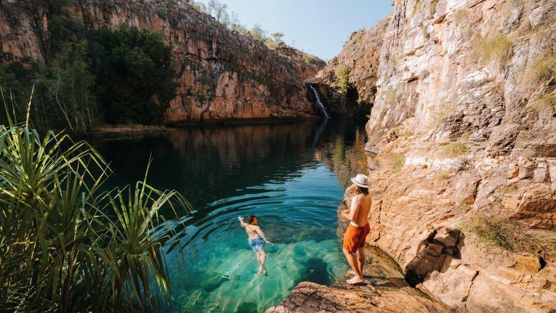 Maguk - Kakadu National Park