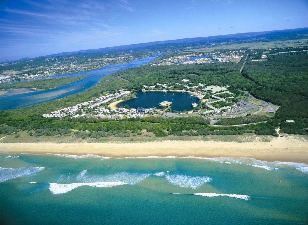 Novotel Sunshine Coast Resort Hotel, Twin Waters