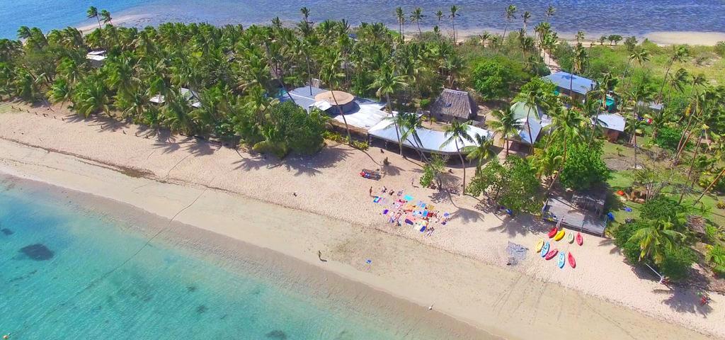 Likuri Island Resort Fiji