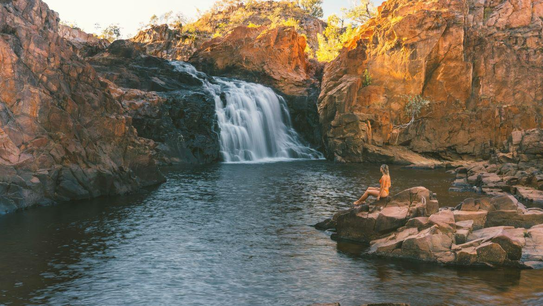 Leilyn/Edith Falls - Katherine Region