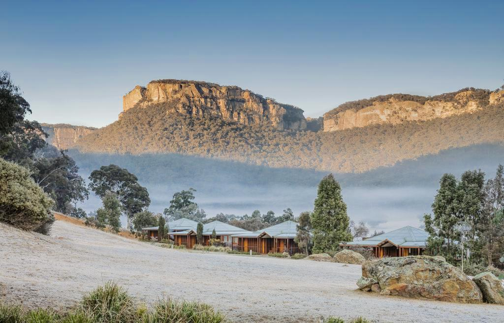 Emirates One&Only Wolgan Valley Australia
