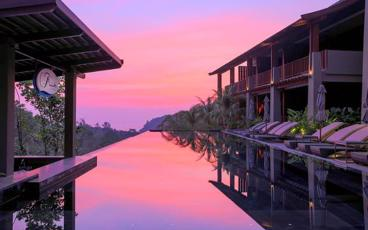 Save up to 61% on a Memorable 5, 7 or 9 Night Stay at the Stunning Avista Hideaway Phuket Patong by M Gallery