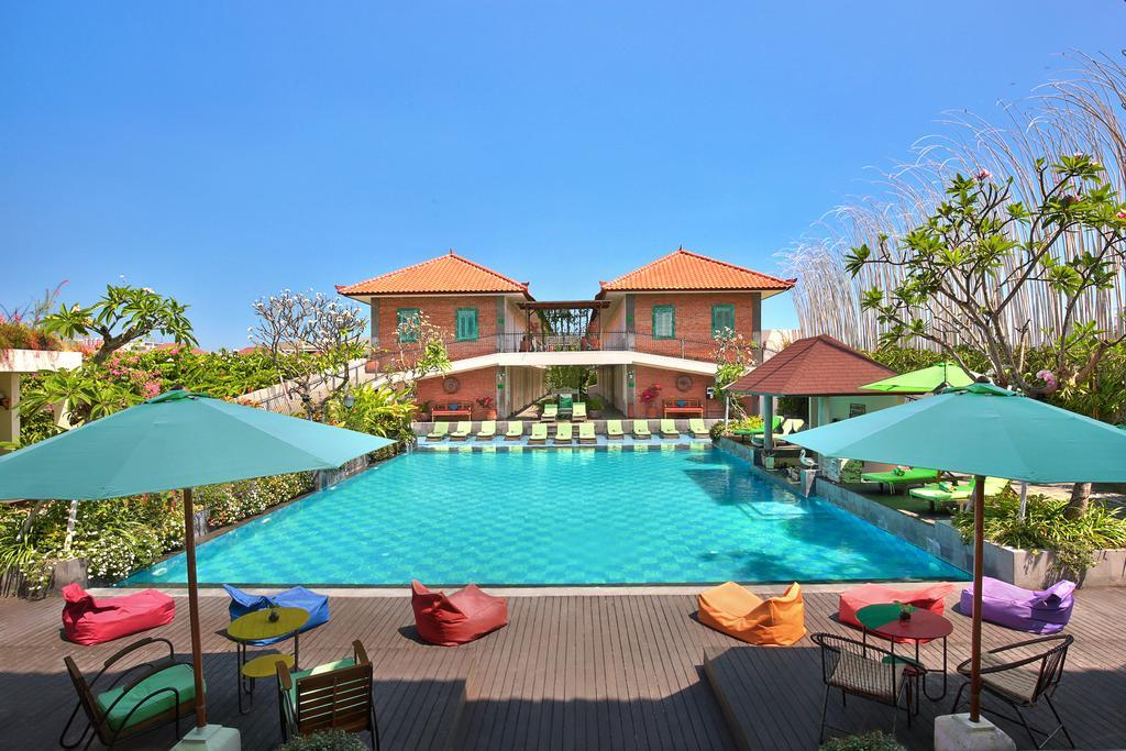 Maison At C Boutique Hotel and Spa Seminyak