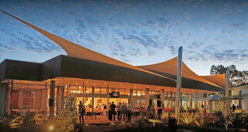 Tali at Crowne Plaza Alice Springs Lasseters