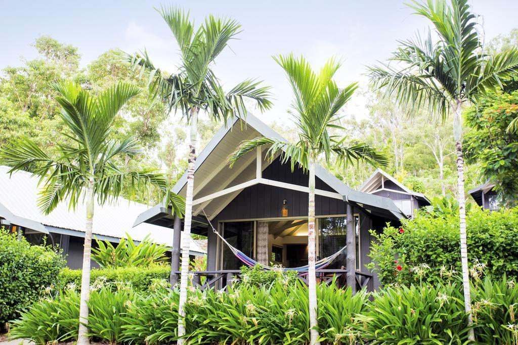 Palm Bungalows, Hamilton Island