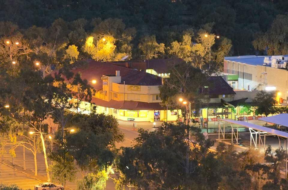 Todd Tavern, Alice Springs