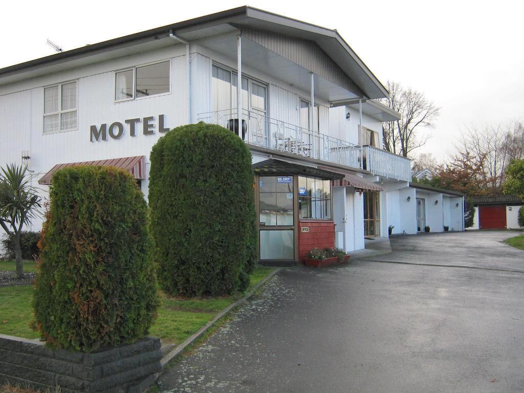 Adelphi Motel, Taupo