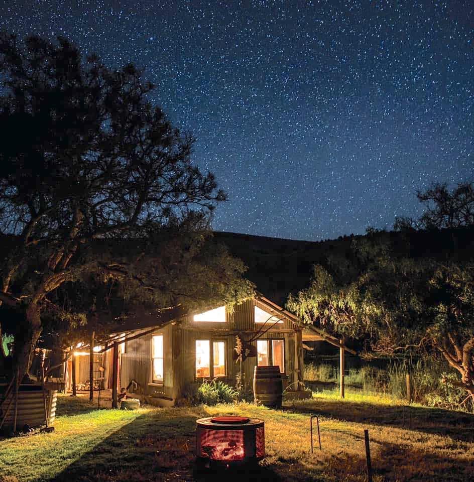 Stuff Travel   Gastronomo The Enchanted Fig Tree, Kangaroo…