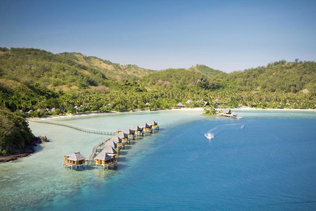 Likuliku Lagoon Resort - Adults Only
