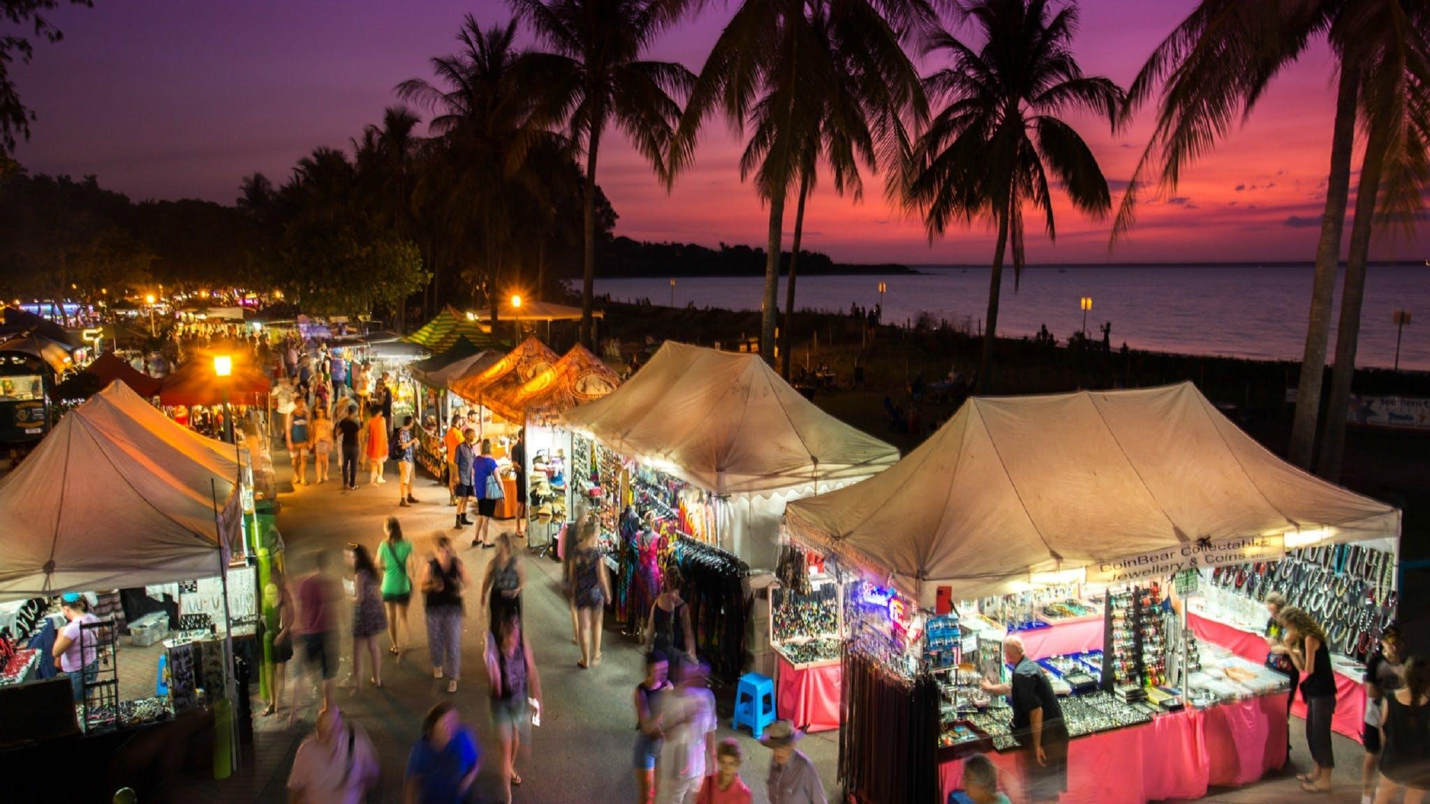 7-Day Culture and Nature in the Top End - Tripfuser