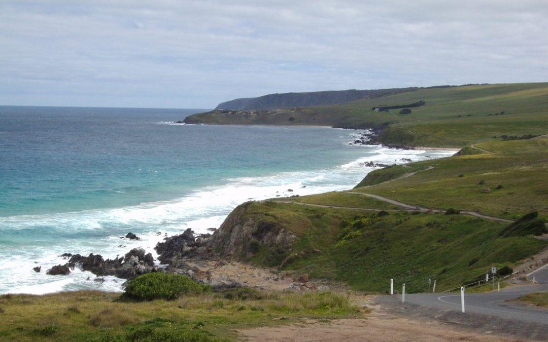 Rosetta Trail - The Bluff - Victor Harbour