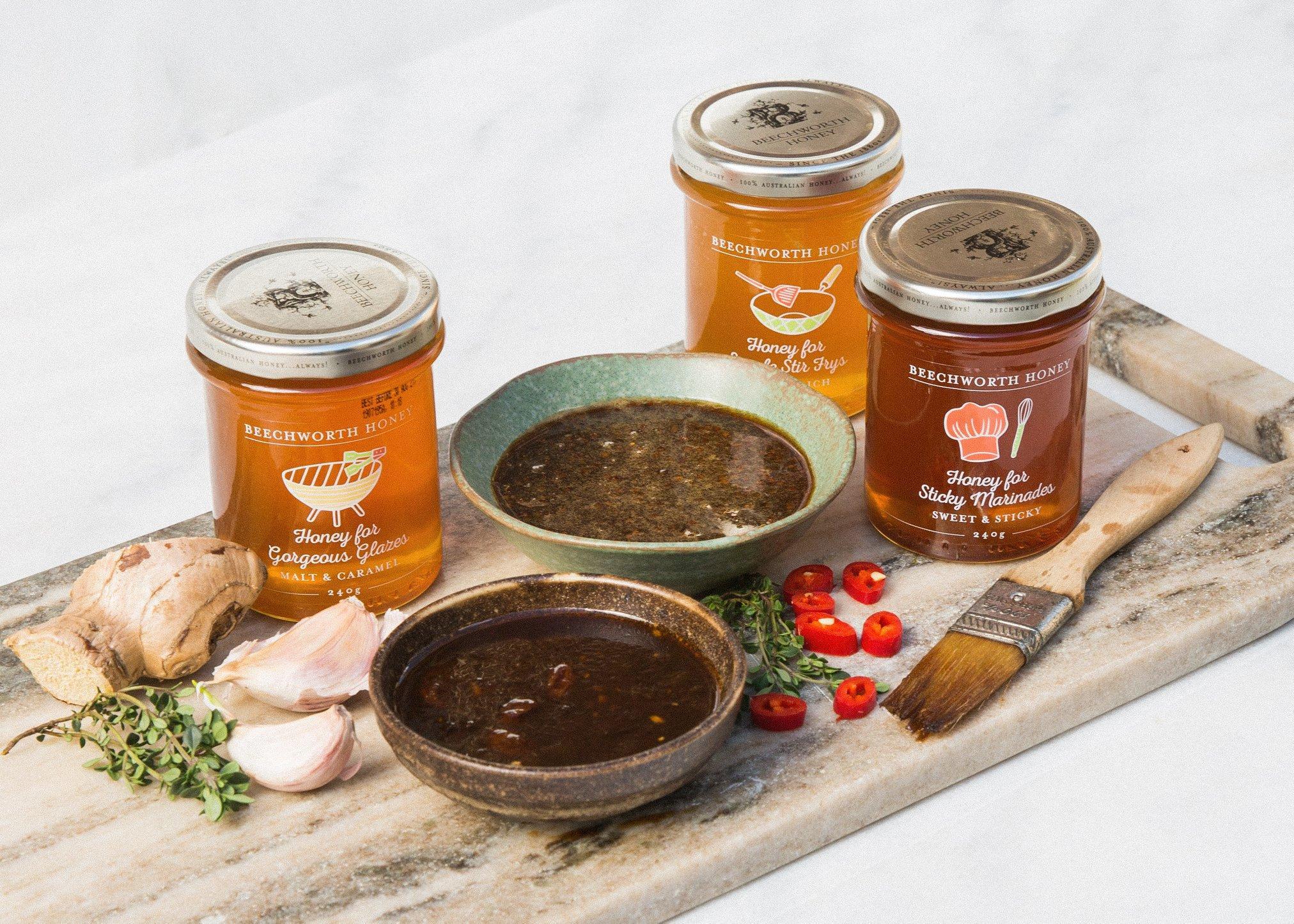 Beechworth Honey Discovery