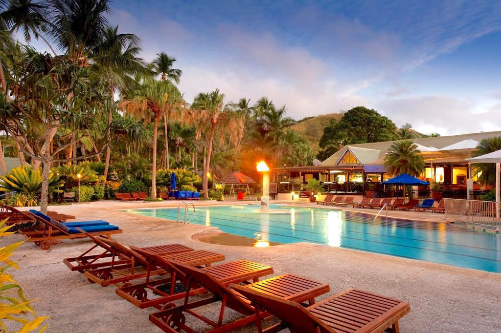 Fiji Hideaway Resort and Spa - Korolevu