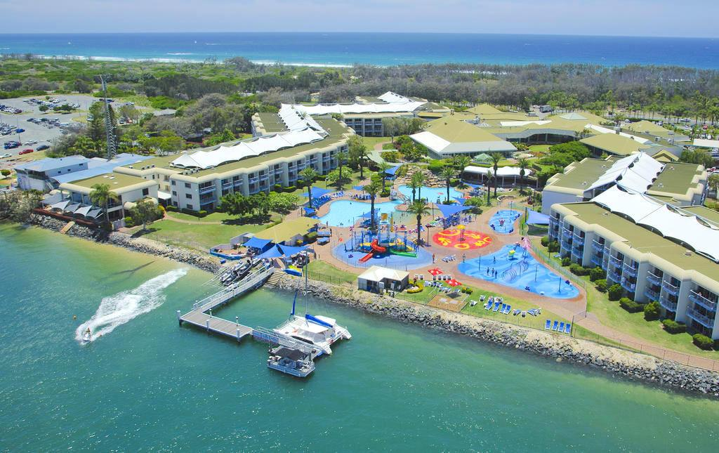 Sea World Resort, Gold Coast