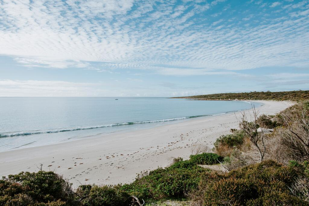 September Beach - Lincoln National Park