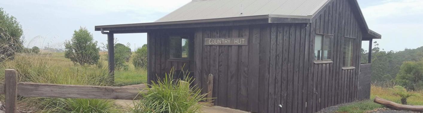 The Rustic Hut Bush Retreat