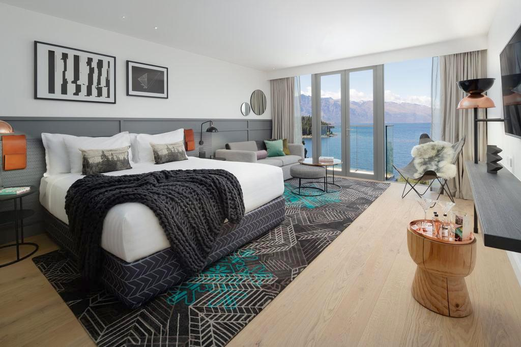 Best Hotels in Queenstown that are on sale RIGHTNOW!