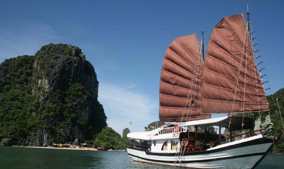 Travel Around Thailand, Vietnam, Cambodia & Laos On This