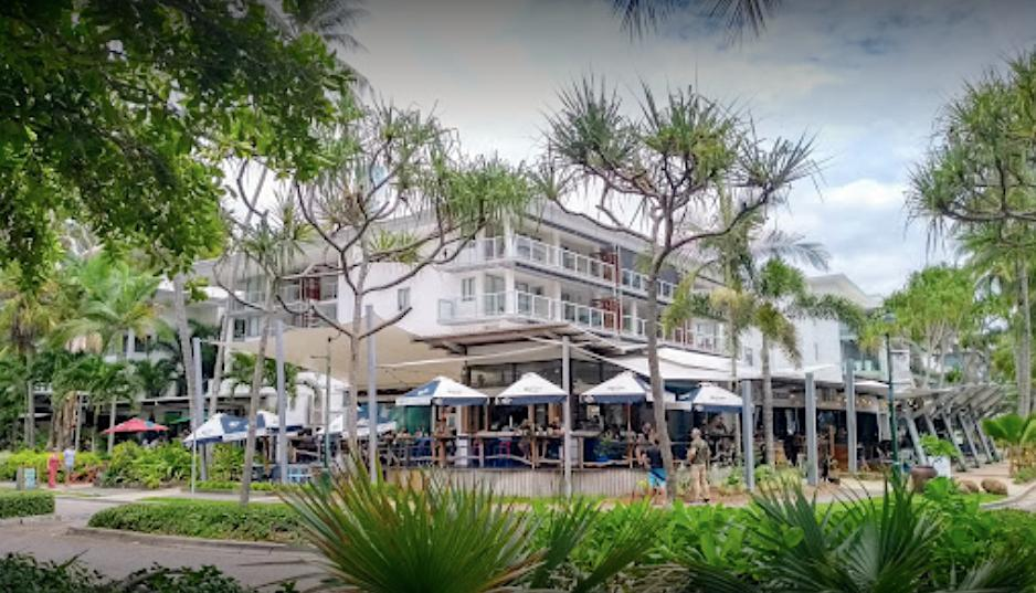 Chill Cafe, Palm Cove