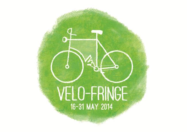 Velo-fringe 2014 Logo
