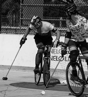 World Hardcourt Bike Polo Championships 2013